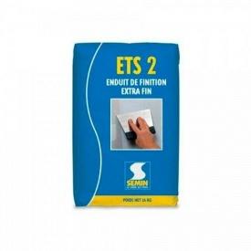 Шпаклевка сверхтонкая SEMIN ETS-2, 25