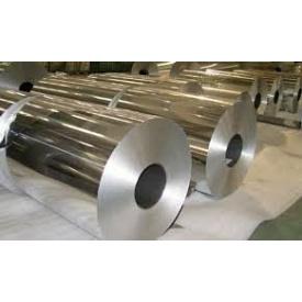 Лента алюминиевая АД1 Н 0,8х1200 мм