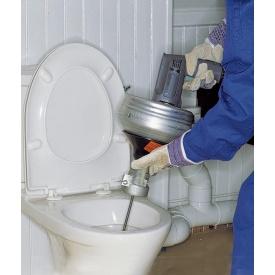 Промивка каналізаційних труб у будинку