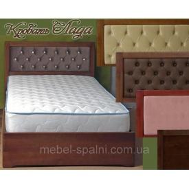 Кровать полуторная Лада