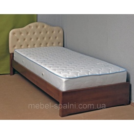 Ліжко односпальне Діана
