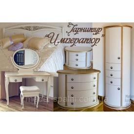 Спальный гарнитур Император