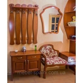 Мебель для прихожей Фиона из дерева