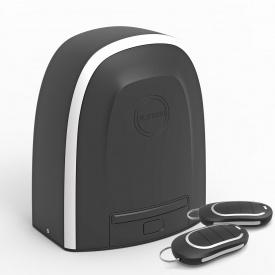 Автоматика для откатных ворот с магнитными концевыми выключателями RTO-1000MKIT до 1000 кг
