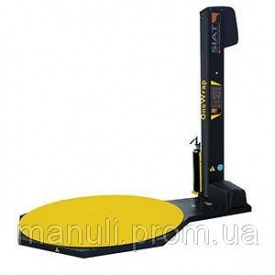 Палетопакувальник OneWrap FM SIAT Packlet поворотна платформа 1650 мм