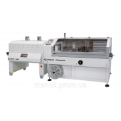 Термоупаковочный side sealer автомат FP500HSE + T452 SmiPack