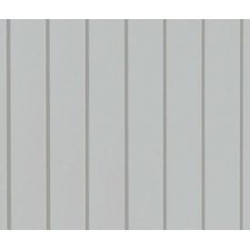 Prefa алюминий в рулонах PREFALZ чистый алюминий 0,7 х 1000 мм