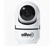 Бездротова wifi ip камера відеоспостереження Oltec IPC-122WIFI + карта памяті