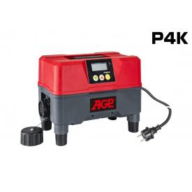 Конвертер AGP P4K для шлифмашины по бетону AGP BG5 / BG125