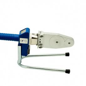 Паяльник для пластикових труб з верхнім дисплеєм (ZRGQ/75-110T) Blue Осеап PPR