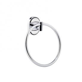 Держатель для полотенец кольцом GF (CRM)/S- 2904