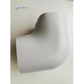 Кут K-flex 30х076 PVC SE 90-3S для зовнішнього покриття трубної ізоляції