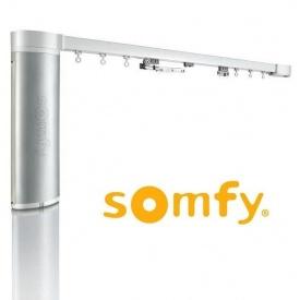 Электрокарниз в сборе 2.5 м Somfy Glydea 35 DCT (281520)