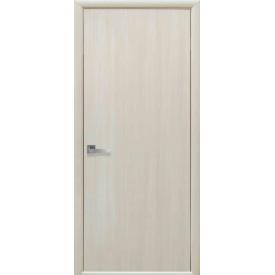 Двери межкомнатные Новый Стиль СТАНДАРТ Дуб Жемчужный