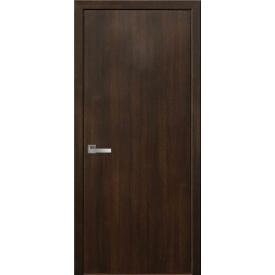 Двері міжкімнатні Новий Стиль СТАНДАРТ Каштан
