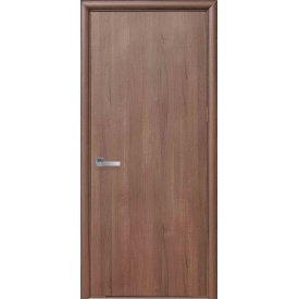 Двері міжкімнатні Новий Стиль СТАНДАРТ Вільха Золота