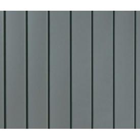 Prefa алюміній в рулонах PREFALZ світло-сірий P.10 0,7 х 500 мм