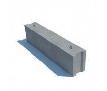 Блок фундаментный ФБС 800x300x600 Т мм
