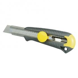 Нож STANLEY Dynagrip MPO с выдвижным лезв