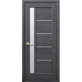Двері міжкімнатні Новий Стиль Грета Grey