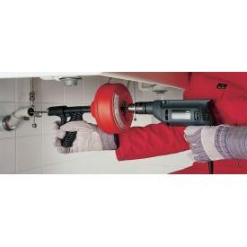 Чистка каналізації електромеханікою