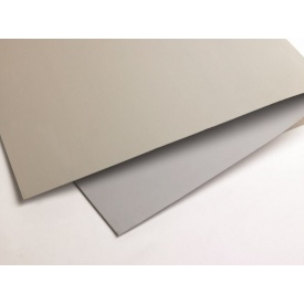 Ламинированный ПВХ-металл 1,4 мм 1x2 м
