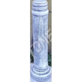 Парковочный столб №2 61х16 см