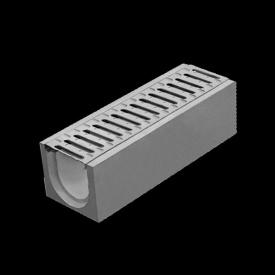Водостік під решітку Zabor-Perfecto 500х150х170 мм
