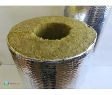 Теплоізоляція базальтова для труб 159х30 мм