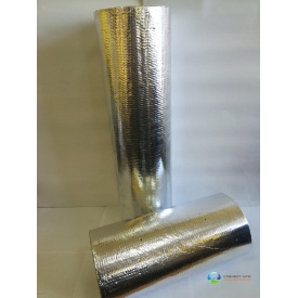 Трубная изоляция из базальтового волокна 219х40 мм