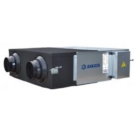 Припливно-витяжна установка Sakata SPV-800