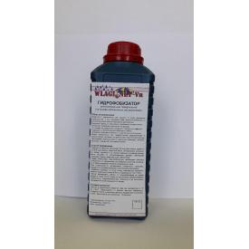Гидрофобизирующая жидкость Wlagi net Vr c Мокрым эффектом 1 л