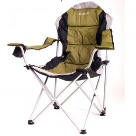 Крісло-шезлонг складне Ranger FC 750-052 Green