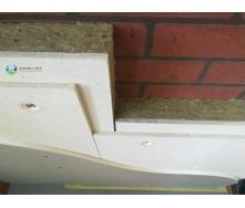 Звукоізоляційна панель ЗИПС-Сінема 1200х600х120 мм