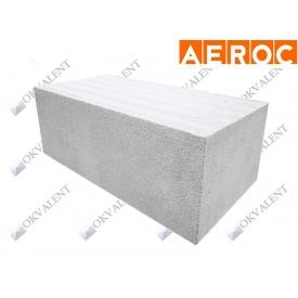 Газобетон AEROC D400 280x200x600