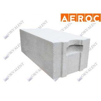 Газобетон AEROC D300 300x200x600