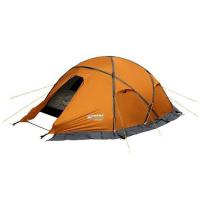 Палатка Terra Incognita ToProck 4 оранжевый