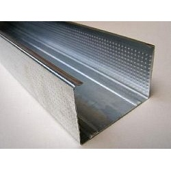 Профиль для гипсокартона CW 100х40 эконом 0,4 мм ГОСТ