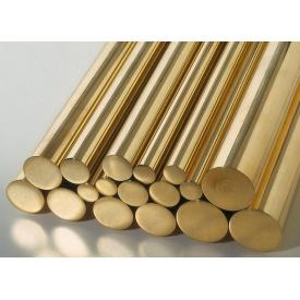 Круг бронзовий БРАЖ 9-4 від 16 мм до 160 мм