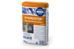 Гідроізоляційні суміші Hygrostop