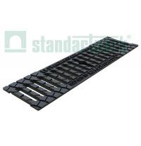 Решетка водоприемная Standartpark Basic DN100 498x136x16 мм