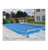 Солярная пленка Shield 500 для бассейна 5 м
