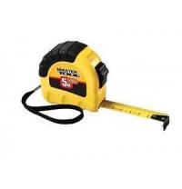 Рулетка Master Tool 62-1025 10м*25мм