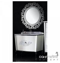 Комплект меблів для ванної кімнати Godi NS 27
