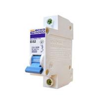 Автоматичний вимикач ВА-2006 32А 1-полюсний АскоУкрем