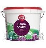 Vivacolor Hansa Sokkel краска для бетонных цоколей C 0.9л