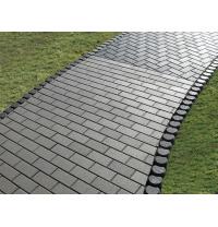 Тротуарна плитка Цеглинка 40 мм