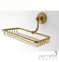 Решетка подвесная Pacini & Saccardi Rome 30047/О золото