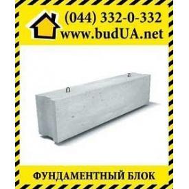 Блок фундаментный ФБС 24-4-6Т.