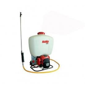 Обприскувач бензиновий Solo 434